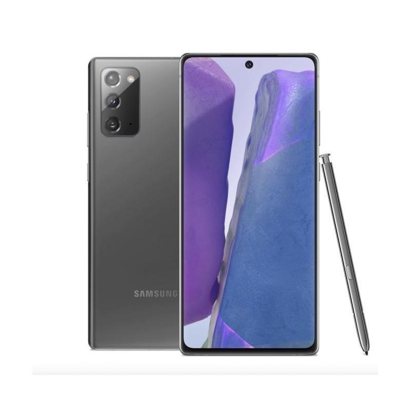 Samsung Galaxy Note 20 N980F Dual Sim 256GB Mystic GreyGrey Europa