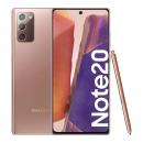 Samsung Galaxy Note 20 N980F Dual Sim 256GB Bronzo Europa