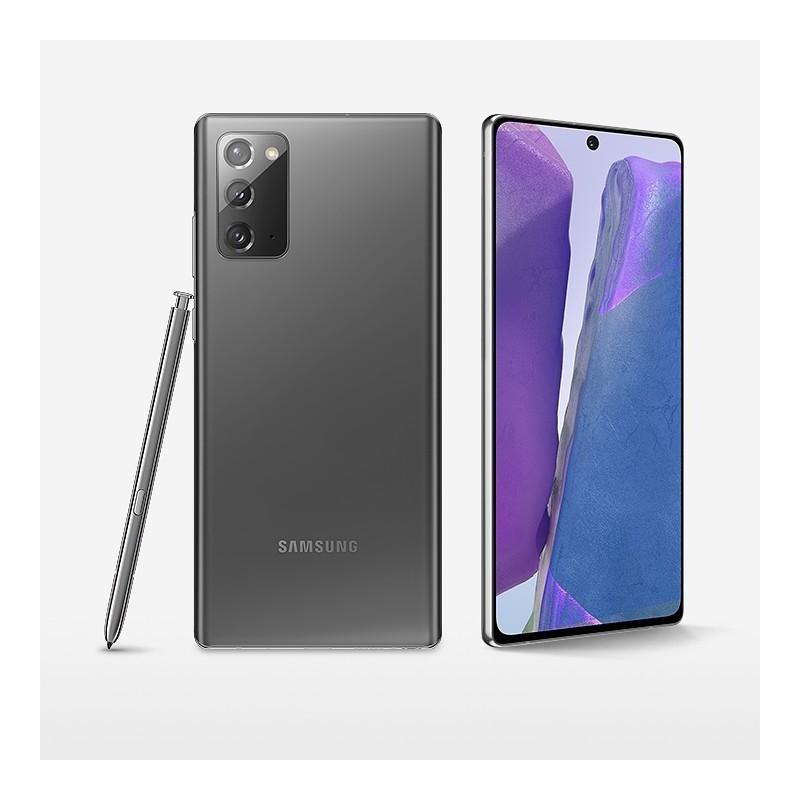 Samsung Galaxy Note 20 N980F Dual Sim 256GB Mystic Grey Italia