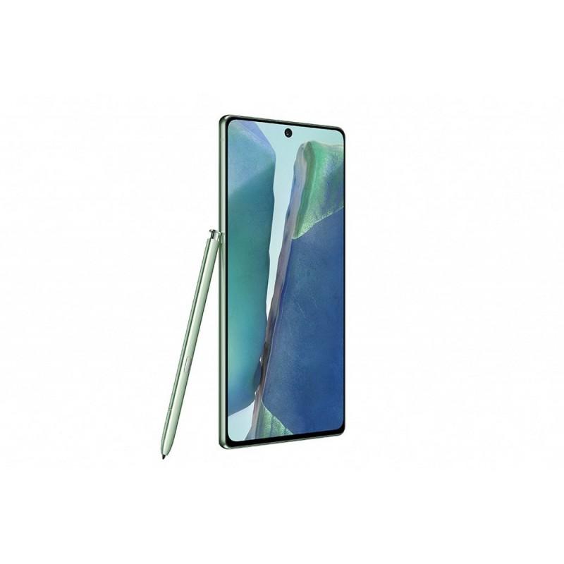 Samsung Galaxy Note 20 N980F Dual Sim 256GB Mystic Green Italia