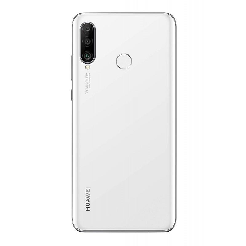 Huawei P30 Lite 128GB Dual Sim Pearl White Europa