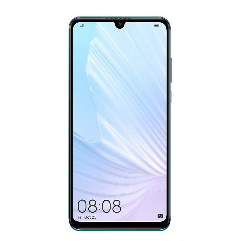 Huawei P30 Lite 128GB Dual Sim Breathing Crystal Europa