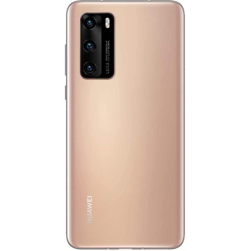 Huawei P40 5G 128GB 8GB Dual Sim Gold Europa
