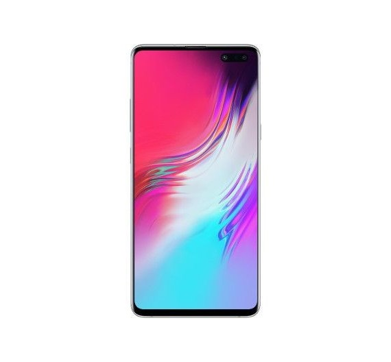 Samsung Galaxy S10 5G 8GB 256GB Majestic Black Europa