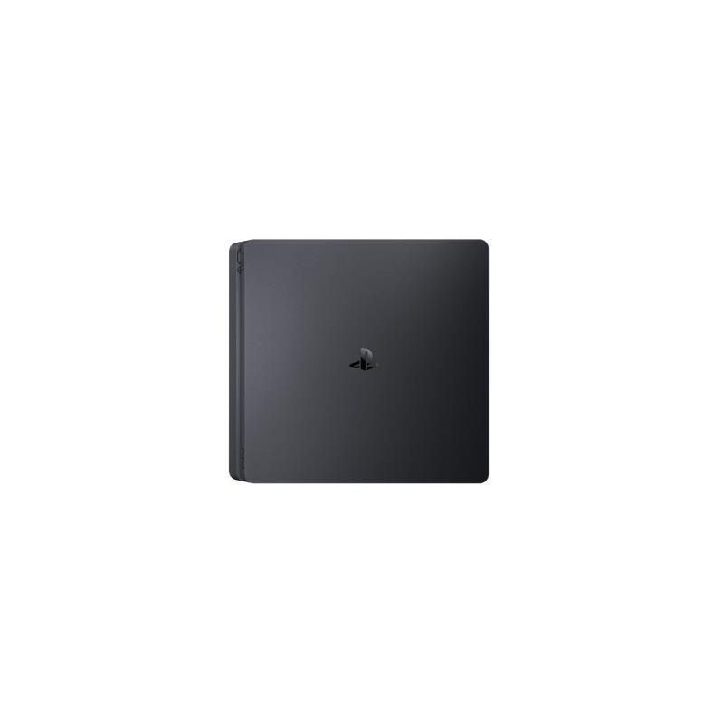 Console PS4 Slim 500GB F CHASSIS Slim Black Europa
