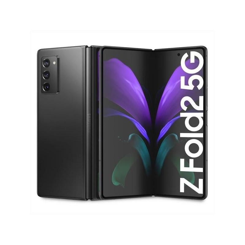 Samsung Z Fold 2 F916 5G 256GB RAM 12GB Black Europa