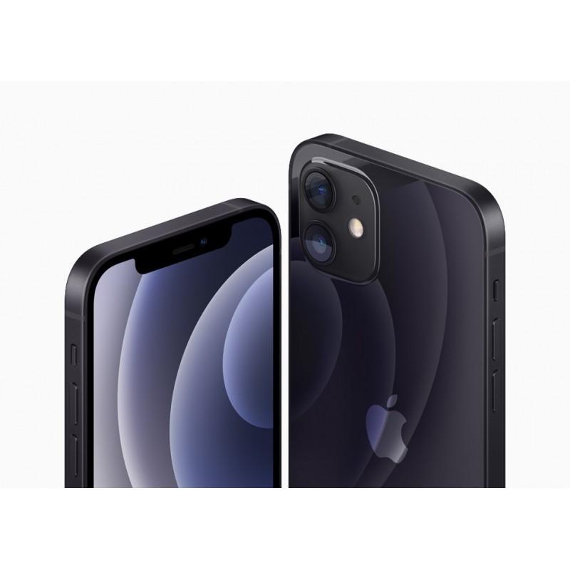 iPhone 12 Mini 64GB Black Europa