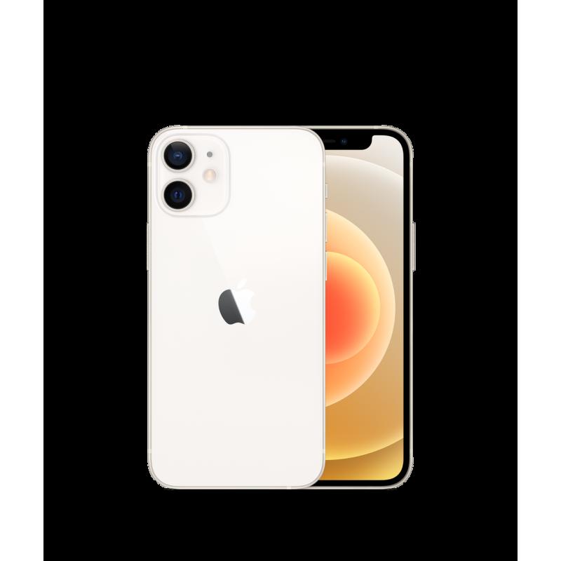 iPhone 12 Mini 64GB Bianco Europa