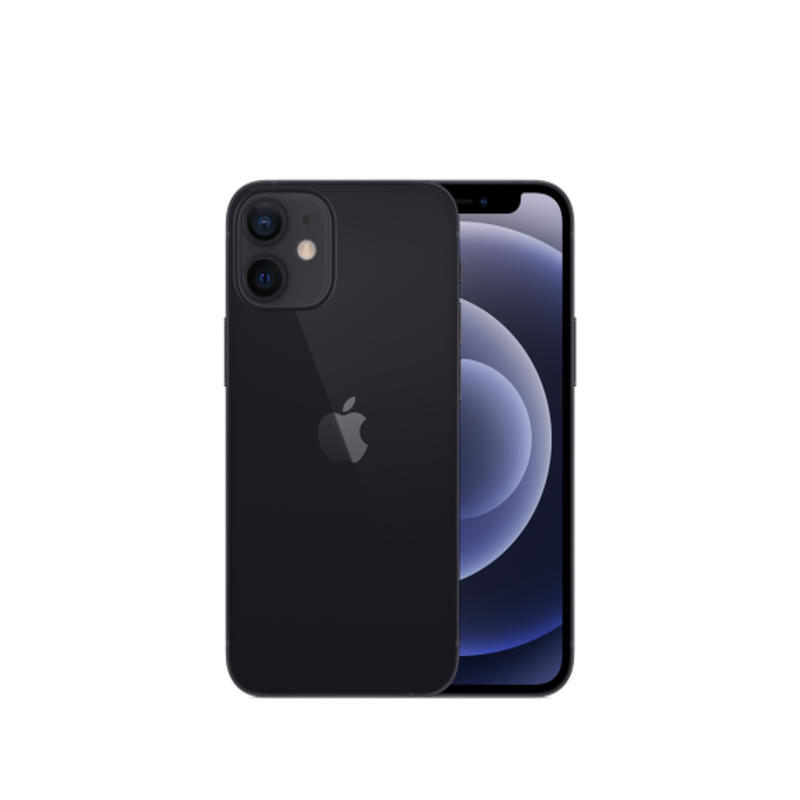 iPhone 12 Mini 128GB Nero Europa
