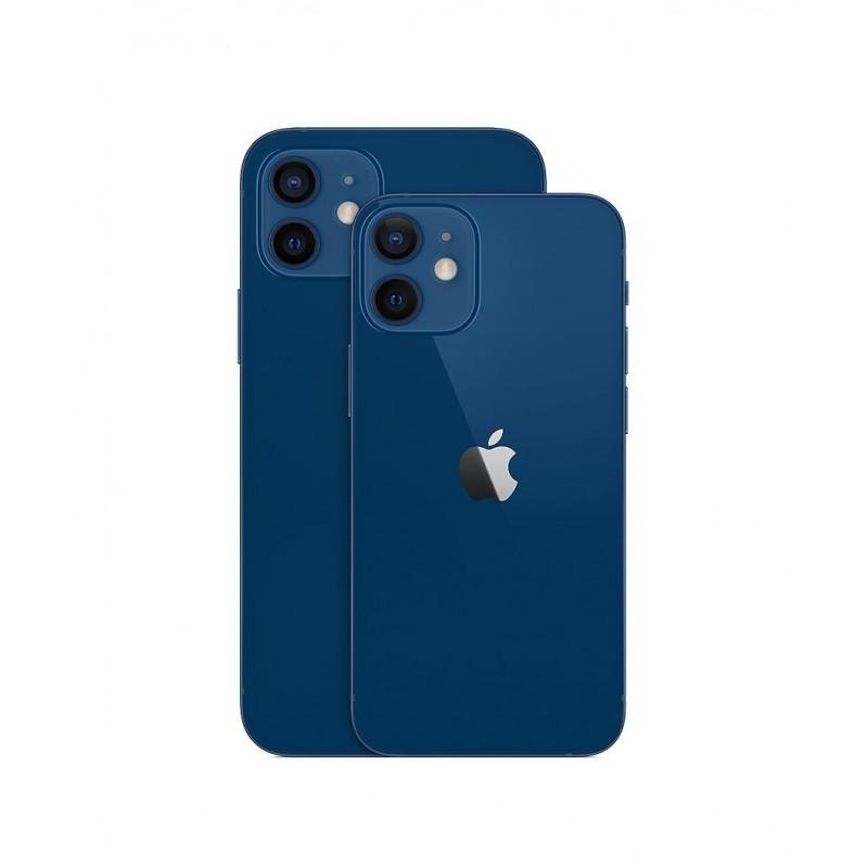 iPhone 12 Mini 256GB Blue Europa