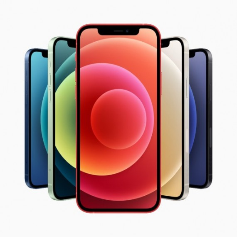 Iphone 12 64GB Black Europa