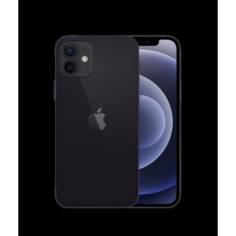 Iphone 12 256GB Nero Europa