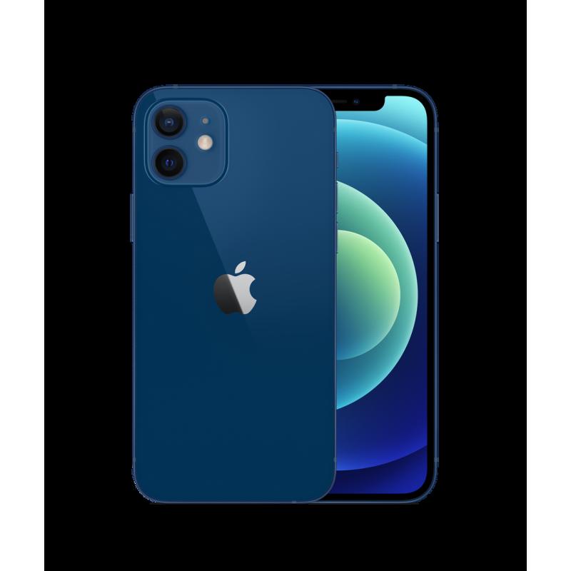 Iphone 12 64GB Blue Europa