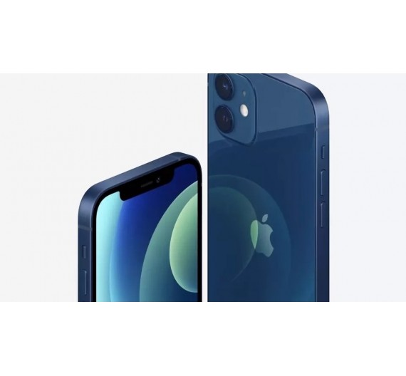 Iphone 12 256GB Blue Europa
