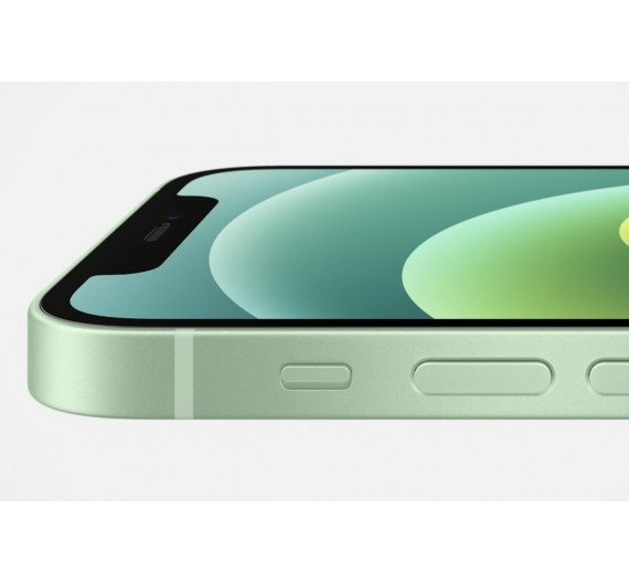 Iphone 12 256GB Green Europa