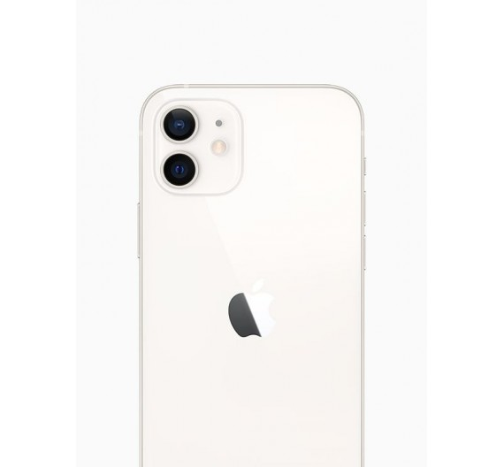 Iphone 12 256GB White Europa