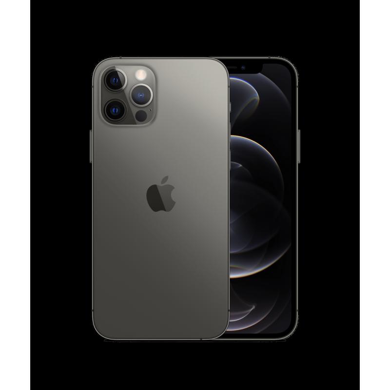 Iphone 12 Pro 128GB Graphit Europa