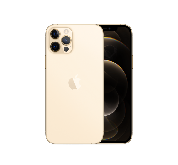 Iphone 12 Pro 256GB Gold Europa