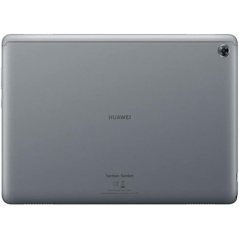 "Huawei Mediapad M5 Lite 10.0"" 3GB 32GB LTE + Wifi Space Gray Italia"