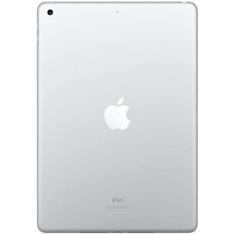 iPad 2020 10.2 128GB Wi-Fi Silver Europa