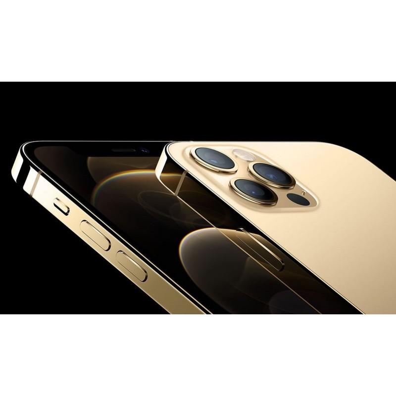 iPhone 12 Pro Max 128GB Gold Europa