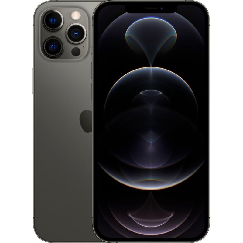 iPhone 12 Pro Max 128GB Graphit Europa