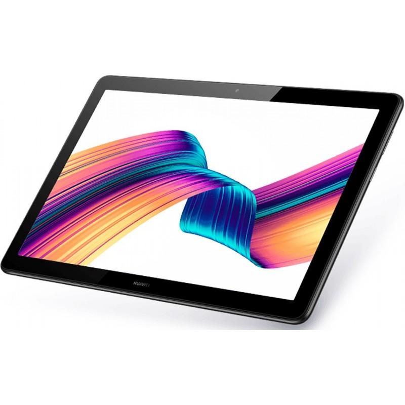 "Huawei MediaPad T5 10.1"" 3GB 32GB Wifi Black Italia"