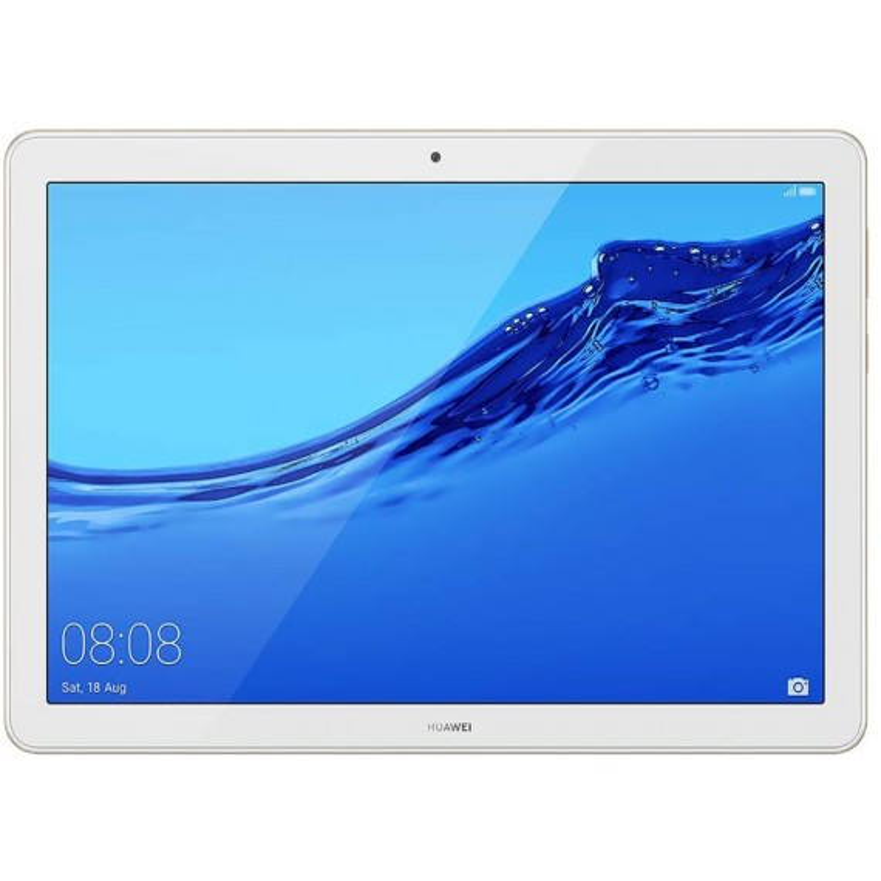 "Huawei MediaPad T5 10.1"" 3GB 32GB Wifi Champagne Gold Italia"