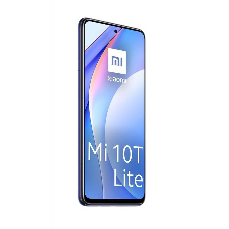 Xiaomi Mi 10T Lite 5G 6GB 128GB Dual Sim Blu Europa