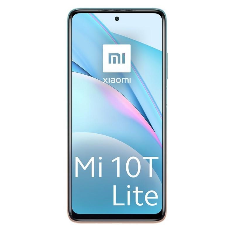 Xiaomi Mi 10T Lite 5G 6GB 128GB Dual Sim Rose Gold Europa
