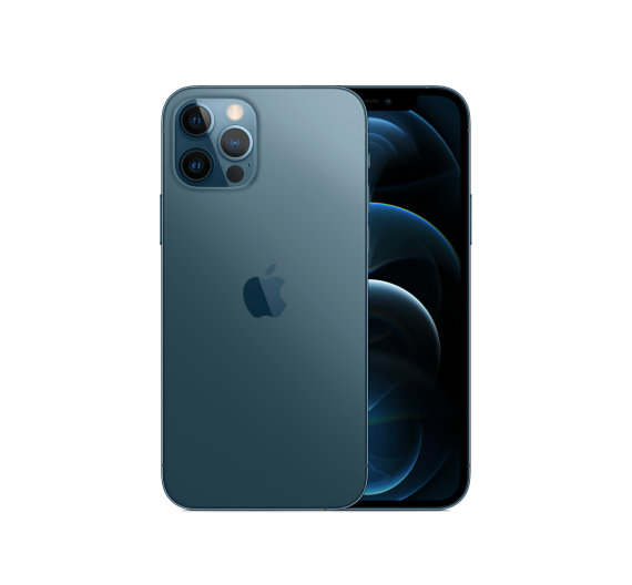 Iphone 12 Pro 256GB Pacific Blue Italia