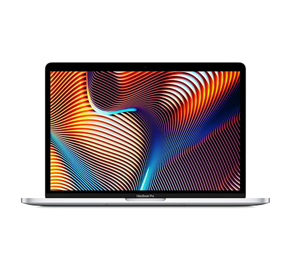 Apple Macbook Pro 13 T.Bari5 QC 2.4GHz SSD 256GB Silver MV992T/A