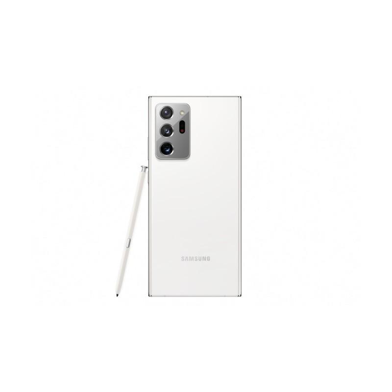 Samsung Galaxy Note 20 Ultra N986B 5G Dual Sim 256GB White Europa