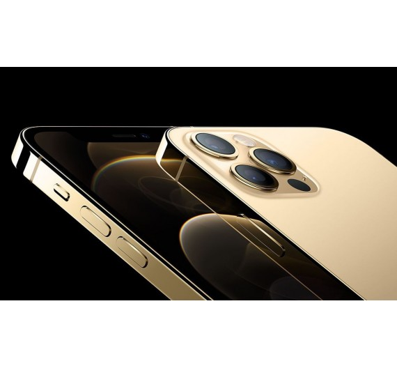 iPhone 12 Pro Max 512GB Gold Italia