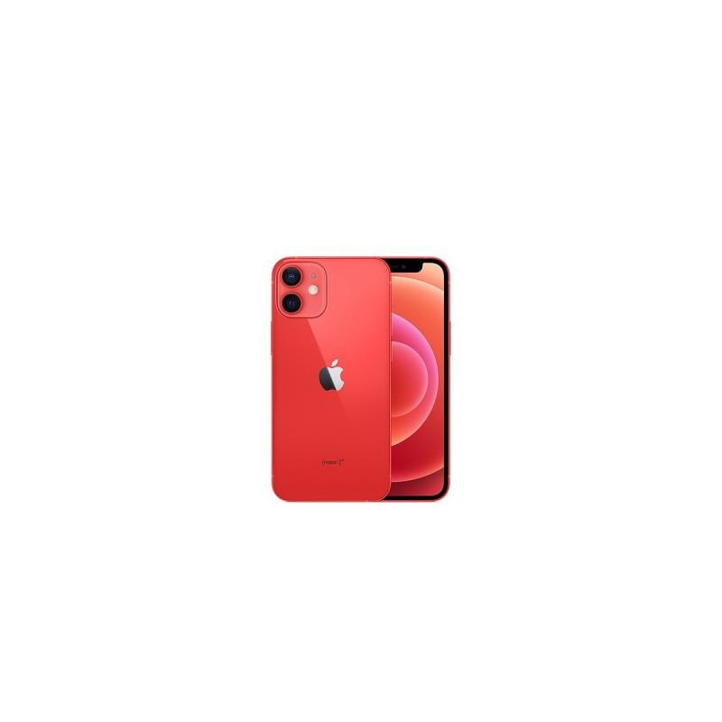 iPhone 12 Mini 128GB Red Italia