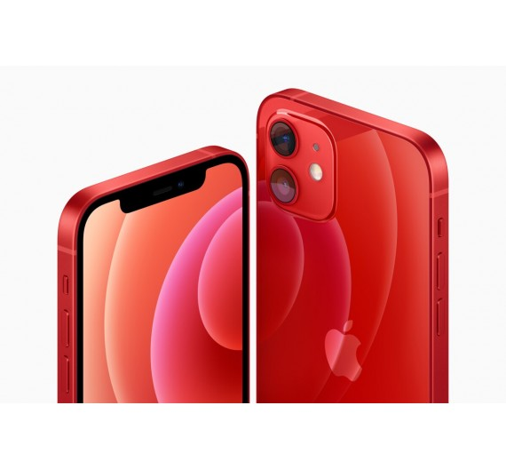 iPhone 12 Mini 128GB Red Italia