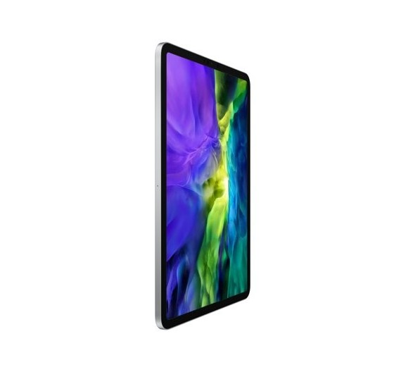 Apple iPad Pro 2020 512GB Wi-Fi 11.0 Argento Europa MXDF2FD/A
