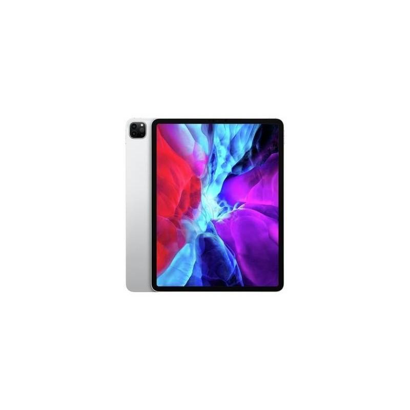 iPad Pro 12.9 512GB Wi-Fi + Cellular Argento Europa (2020) MXF82FD/A