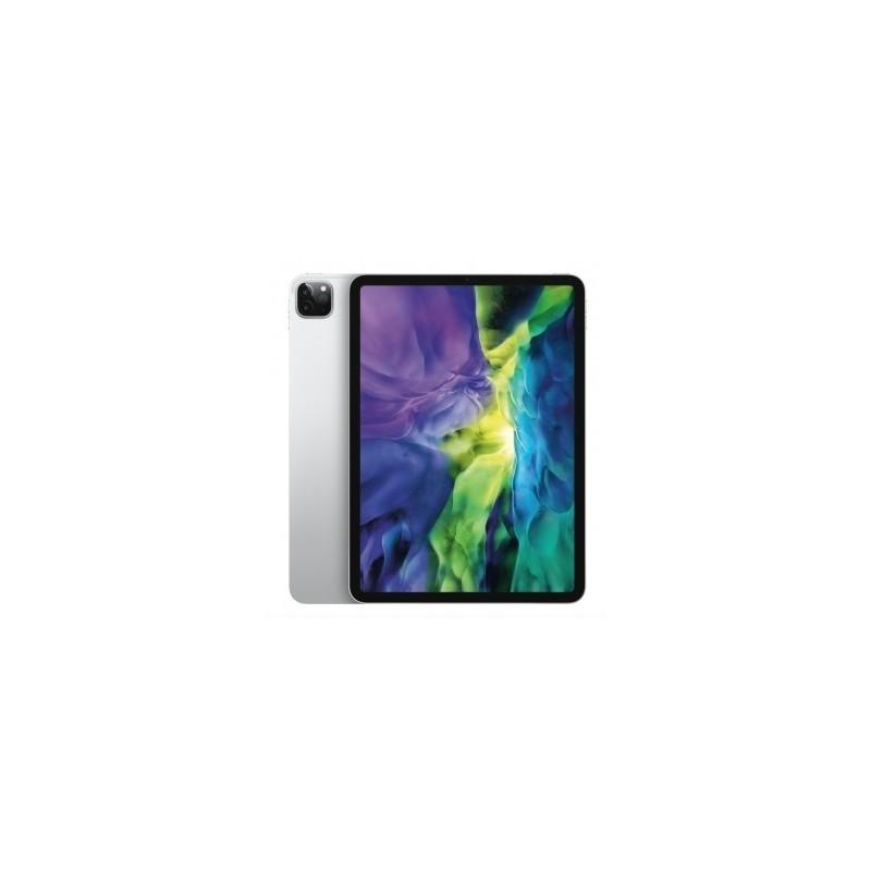 iPad Pro 11.0 128GB Wi-Fi Argento Europa (2020) MY252FD/A
