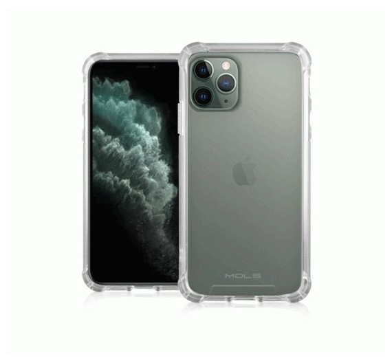 Cover Apple iPhone 11 Foce Basic