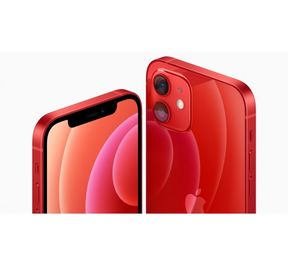 Iphone 12 64GB Red Italia