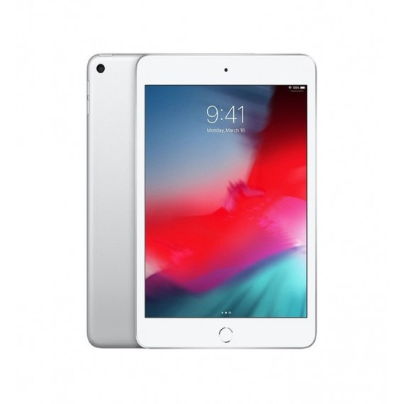 Apple iPad mini 64GB WIFI + CELLULAR 7.9 Silver Europa MUX62FD/A