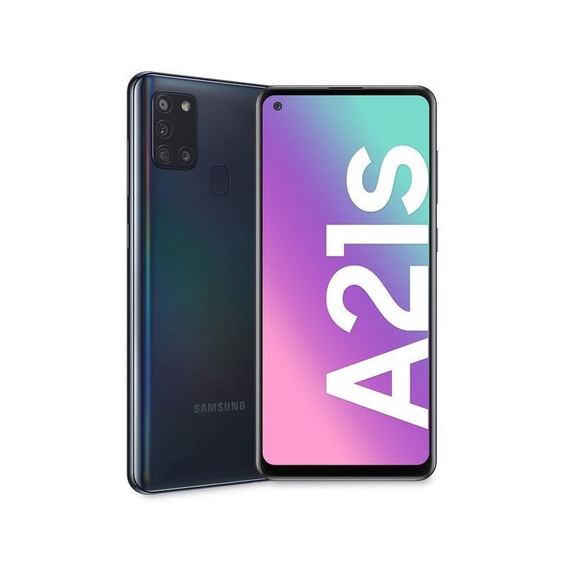 Samsung A21S A217 4GB 128GB Black Europa