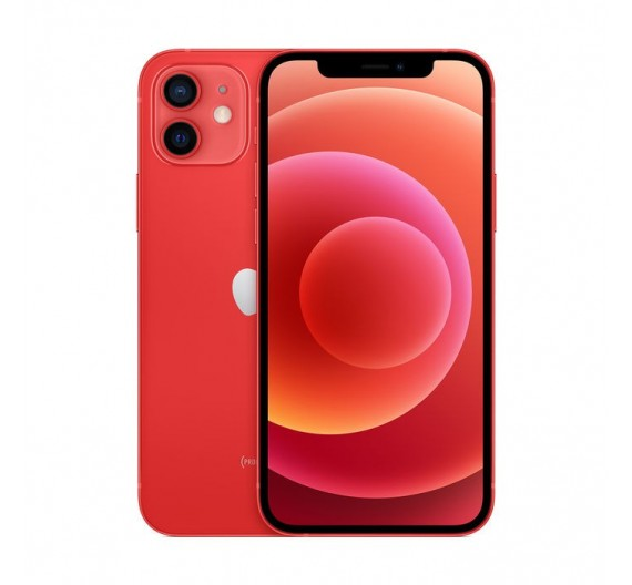 Iphone 12 128GB Rosso Europa