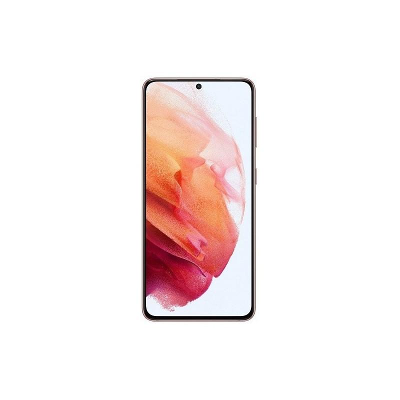 Samsung S21 5G 8GB Ram 128GB Dual Sim Rosa Italia